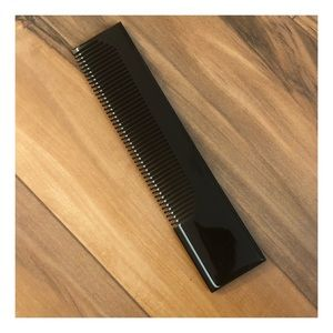 Vintage 1960's Unisex Hair Comb, Made in France!